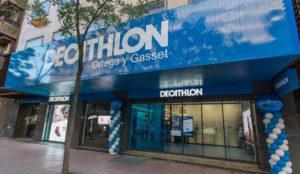 Decathlon inaugura su primera tienda omnicanal en el centro de Madrid