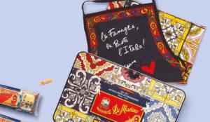 Dolce & Gabbana saca una edición limitada de pasta de diseño