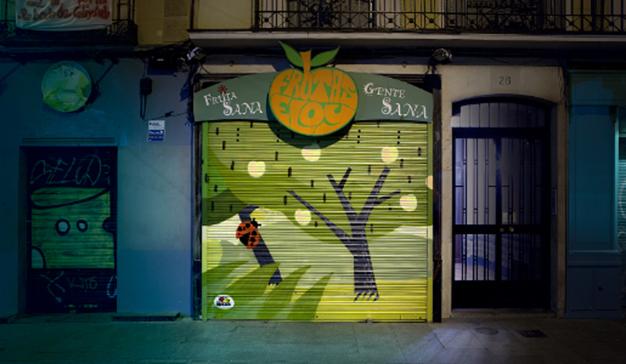 Publips-Serviceplan cosecha un Premio JCDecaux para Manzanas Venosta