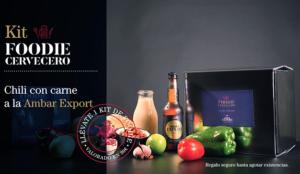 Ambar Export invita a cenar a 3000