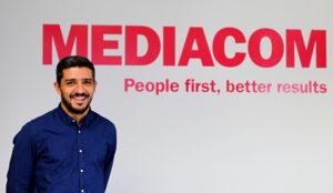 Adolfo Fernández, promocionado a Managing Director de MediaCom Madrid