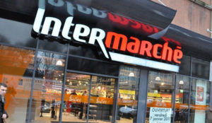 Intermarché, anunciante del año en Eurobest 2017
