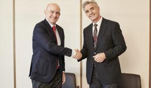 NH Hotel  Group y Make-A-Wish international firman un acuerdo estratégico en Europa