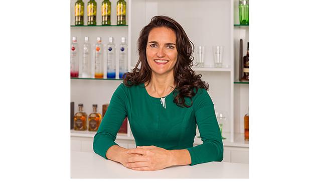 Sara de Pablos, nueva directora general de Diageo para España y Portugal