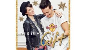 Hard Rock Cafe Madrid estrena su nueva colección de ropa