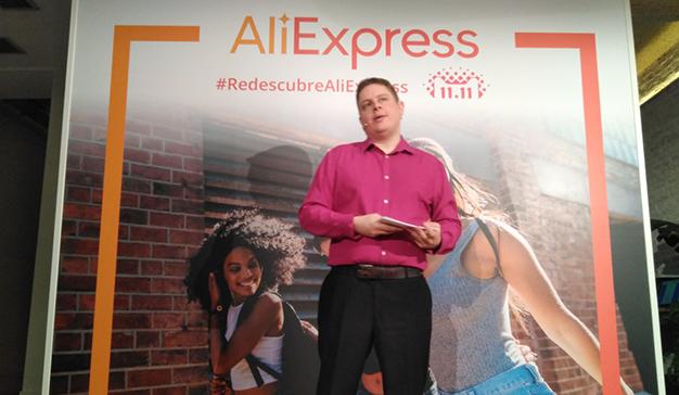 AliExpress inaugura su espacio Pop-Up de marcas locales de moda española