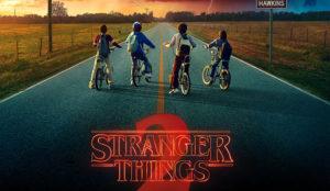 Según Nielsen, 15,8 millones de espectadores vieron Stranger Things 2 en el su estreno mundial