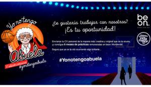 Abierto el plazo de inscripción del V Concurso #Yonotengoabuela