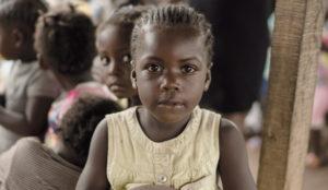 El Corte Inglés colabora con ACNUR para dar educación a niños refugiados