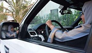 En este spot, Coca-Cola celebra que las mujeres sauditas pueden conducir