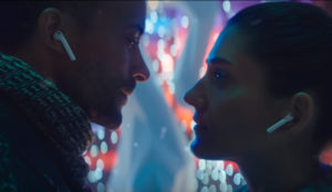 Música, danza y mucho amor en el nuevo anuncio de Navidad de Apple