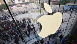 Apple impulsa su valor bursátil gracias al iPhone X