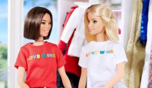 Barbie, ¿sale del armario?: una reveladora fotografía hace estallar de júbilo a las redes