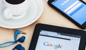 Las cadenas de televisión deberán aliarse para competir con el duopolio publicitario de Google y Facebook