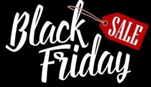 El pequeño comercio aprovecha el tirón del Black Friday