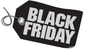 La personalización es más importante que las promociones para las ventas del Black Friday