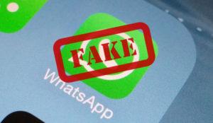 Una versión falsa de WhatsApp es descargada más de un millón de veces