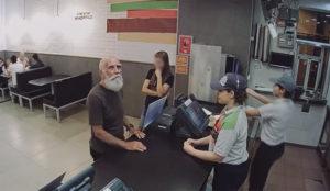 Burger King deja compuestos y sin Whopper a sus clientes (y los manda a McDonald's)