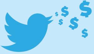 Las campañas en Twitter obtienen un 40% más de ROI que otros canales