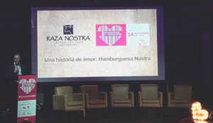 Enamorando al Consumidor 2017: Carlos Rodríguez (Raza Nostra)