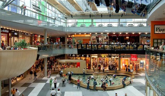 ¿Sobrevivirán los centros comerciales a la era del e-commerce?