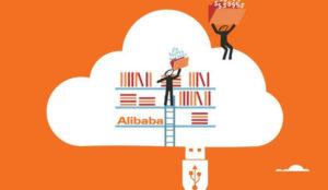 Los beneficios de Alibaba por cloud computing aumentan en un 99%