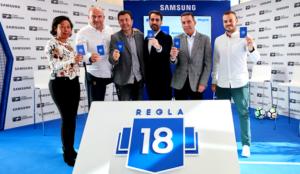 La Copa Samsung incorpora la Regla 18 para promover la deportividad en la grada