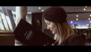 Eurostars Hotels lanza la serie de cortometrajes de ficción The Corner Stories
