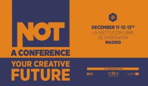 El Club de Creativos colabora con el D&AD para crear Creative Futures