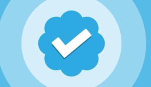 Twitter da el primer paso para revisar su política de verificación de cuentas