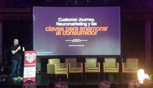 Enamorando al Consumidor 2017: Daniel González (Tribal Worldwide)