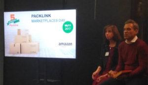 Packlink celebra su 5º aniversario  con su evento Packlink Marketplaces Day