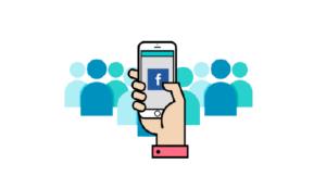 Facebook quiere atraer a los influencers a su plataforma con esta app