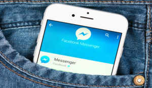 Los usuarios de Messenger cada vez contactan más con las pymes a través de la app