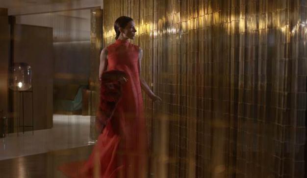 """""""The Room"""": El primer fashion film protagonizado por un hotel"""