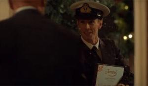 Thorntons muestra su apoyo a las fuerzas armadas con su spot navideño