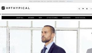 Nace la marca Hathypical para desafiar las reglas del sector textil
