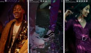 Asos y HBO, las primeras en usar las Stories Patrocinadas de Snapchat
