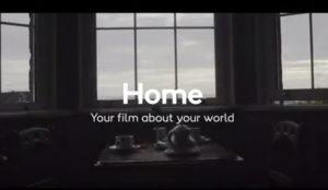 Este spot interactivo quiere concienciar sobre el cambio climático
