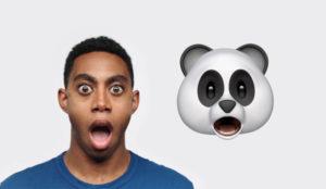 Los nuevos Animojis del iPhone X causan furor en las redes sociales