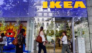 IKEA mantendrá su tienda temporal en el centro de Madrid al menos dos años más