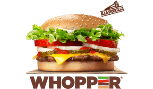 Tras la polémica de los emojis, Burger King invita a Apple y Google a preparar la hamburguesa perfecta