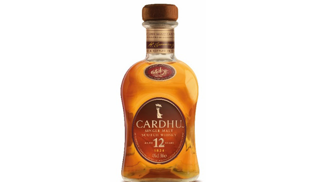 12 razones para brindar estas Navidades con whisky escocés Cardhu
