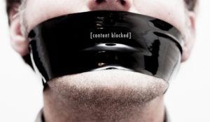 Los gobiernos retuercen cada vez más el pescuezo a la red de redes, según la Unesco