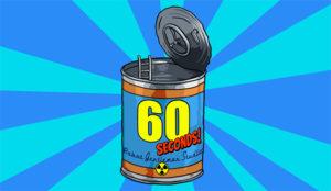 Las toneladas y toneladas de contenidos que caben en apenas 60 segundos en la red de redes
