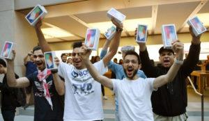 Los pronósticos sobre el iPhone X, un regalo de Navidad por adelantado para Apple