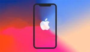 En 2018 Apple lanzará tres smartphones y los tres tomarán prestado su