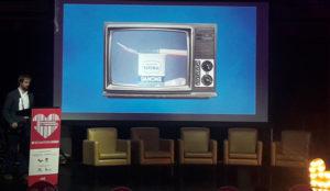 Enamorando al Consumidor 2017: Javier Mir Gubern (Danone)