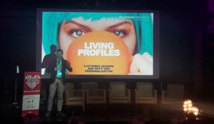 Enamorando al Consumidor 2017: Javier Pérez-Moiño (Accenture Interactive)