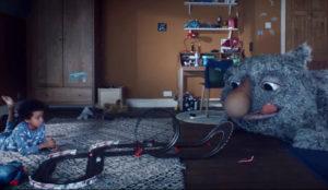El esperadísimo spot navideño de John Lewis es monstruosamente adorable